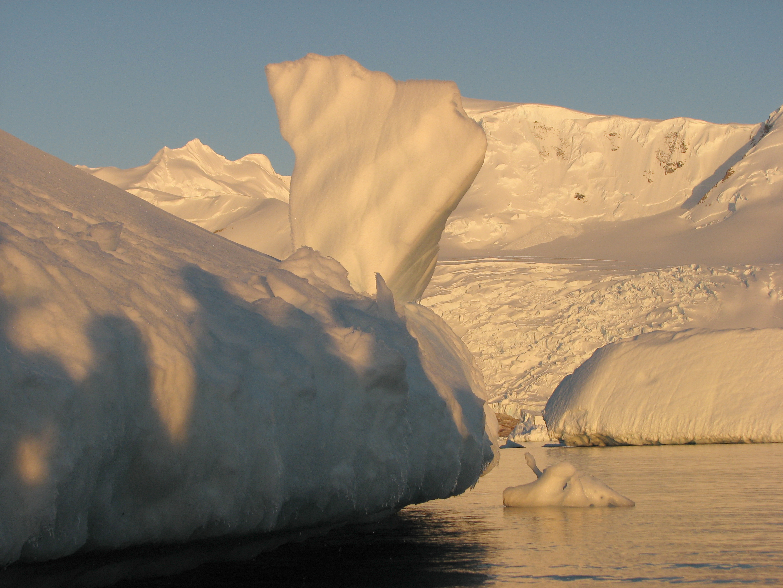December 30 Antarctica Cierva Cove